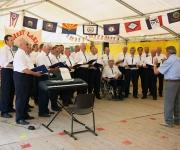 Auftritt am 15.08.2009 beim Countryfest in Erdeborn