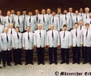 1998 - Männerchor Erdeborn e.V.